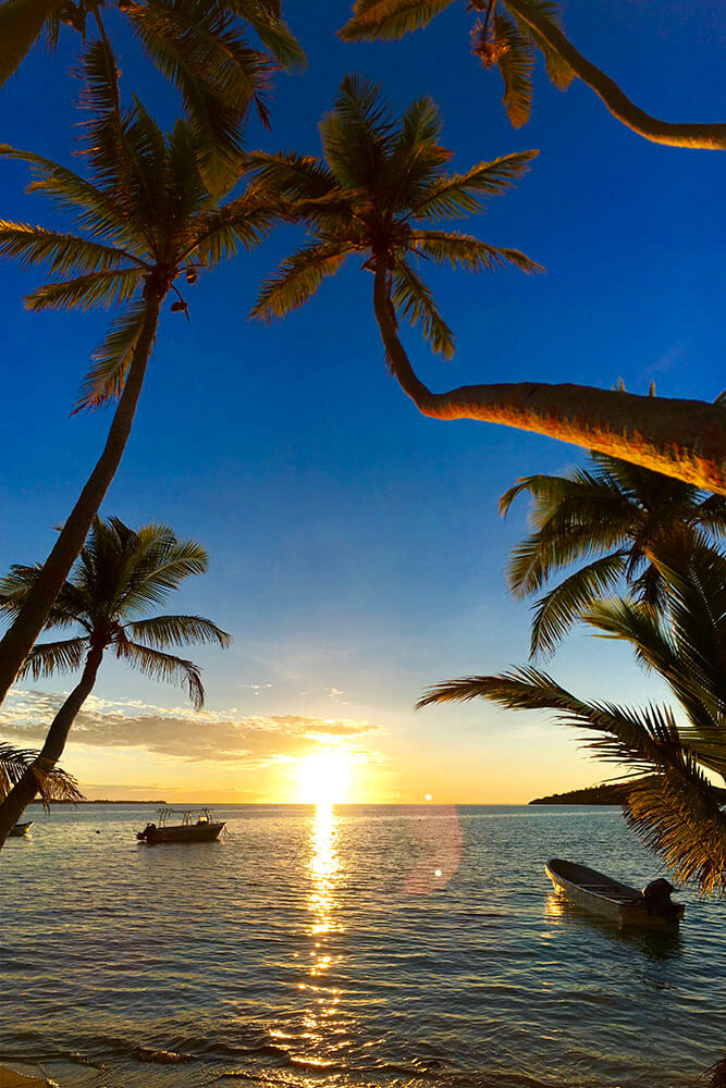 coconut-beach-resort-beach-golden-sundown