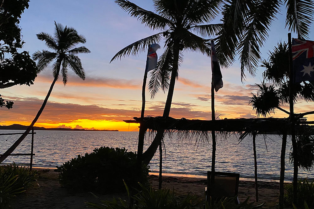 coconut-beach-resort-beach-sundown