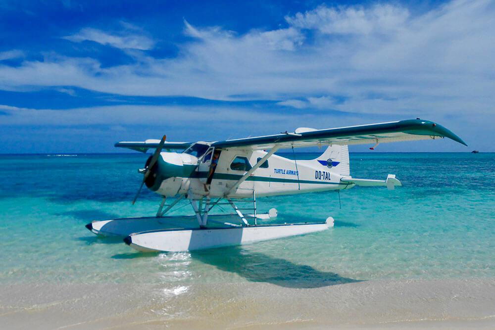 coconut-beach-resort-turtle-airways
