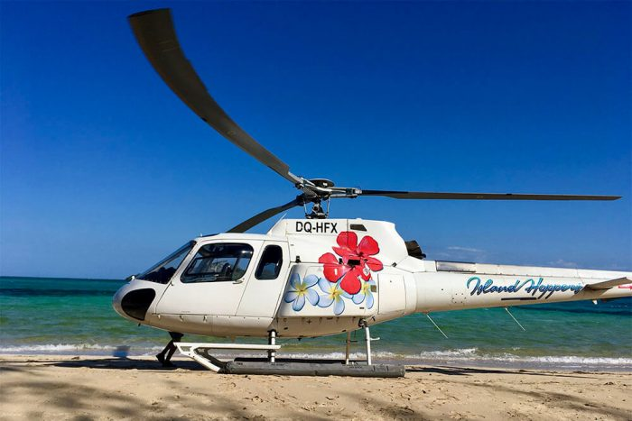 helicopter-transfer-coconut-beach-resorts