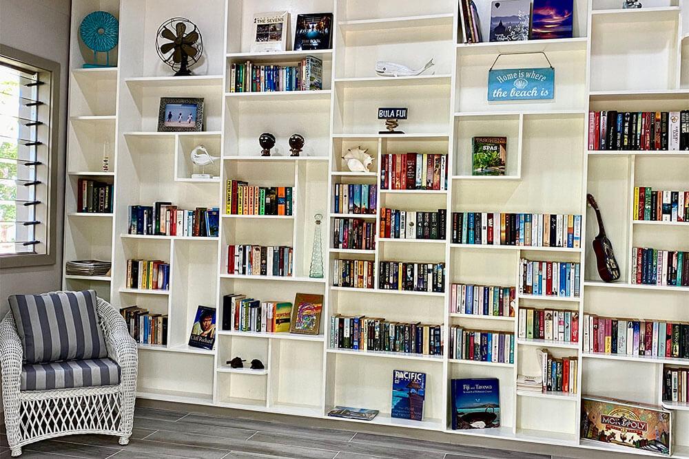library-coconut-beach-resorts